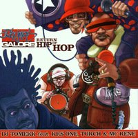 Rhymes Galore - Return of Hip Hop (DVD) bei VideoBuster.de