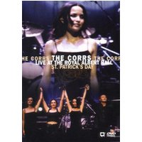 The Corrs - Live at the Royal Albert Hall (DVD) bei VideoBuster.de