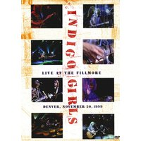 Indigo Girls - Live at the Fillmore (DVD) bei VideoBuster.de