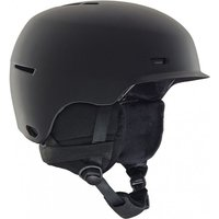 ANON HIGHWIRE Helm 2020 black - S bei Warehouse-One.de